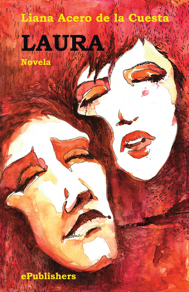 Laura. Novela (roman in limba spaniola) (eBook)