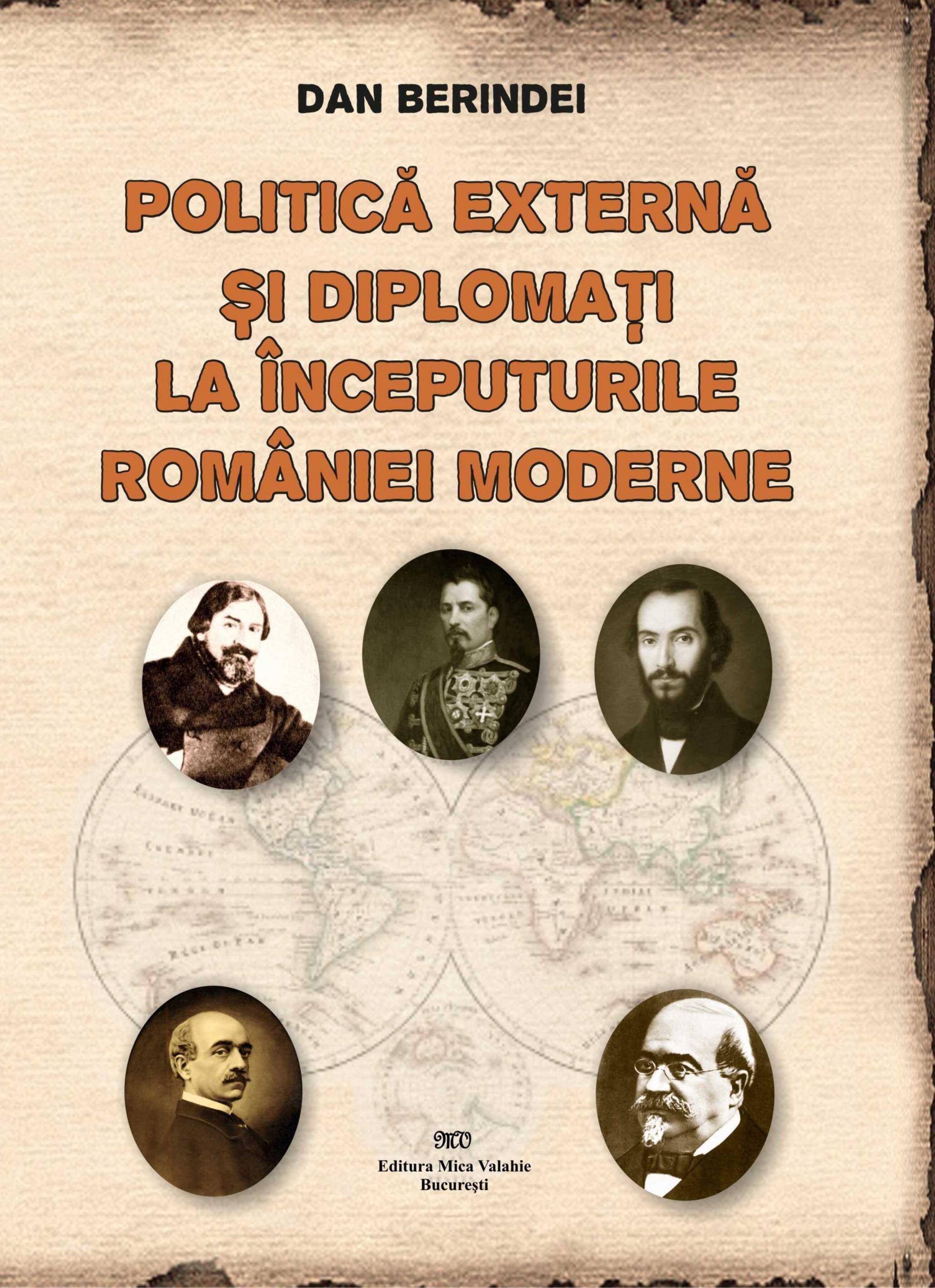 Politica externa si diplomati (eBook)
