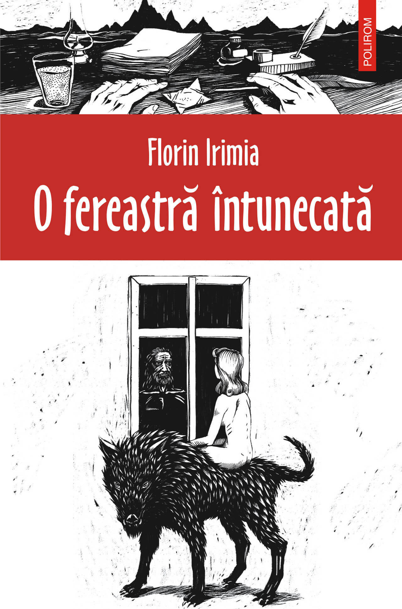 O fereastra intunecata (eBook)