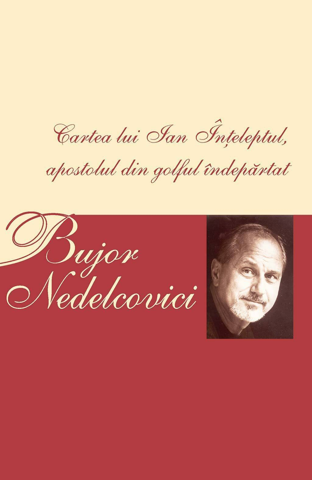 Cartea lui Ian Inteleptul, apostolul din golful indepartat (eBook)