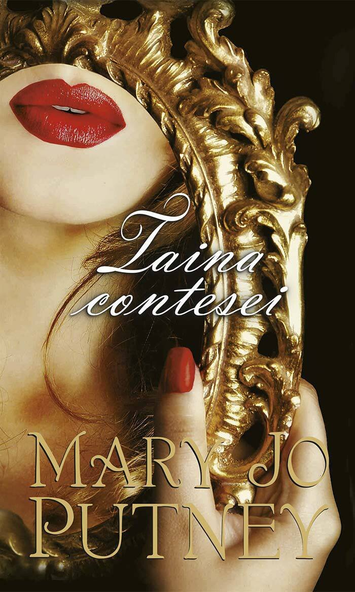 Taina contesei (eBook)