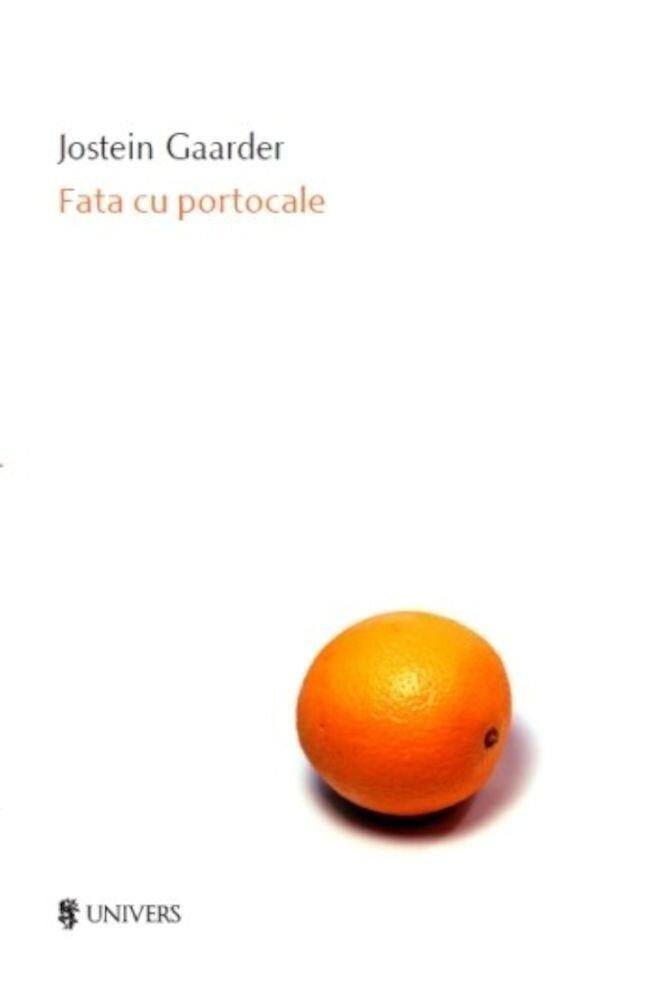 Fata cu portocale