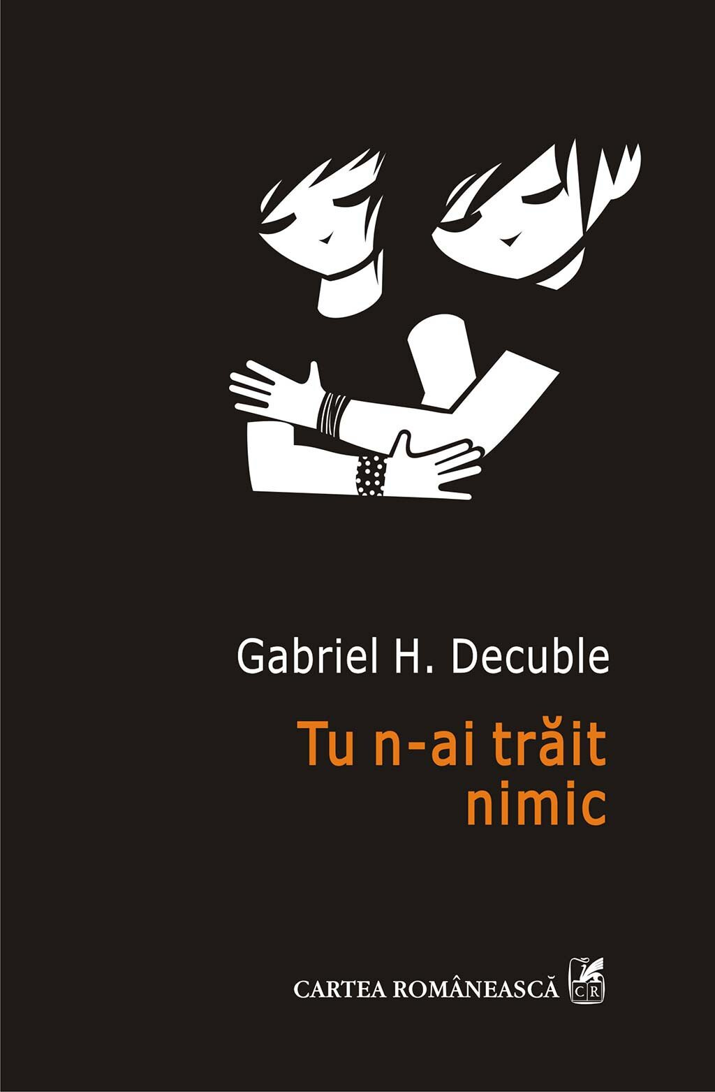 Tu n-ai trait nimic PDF (Download eBook)
