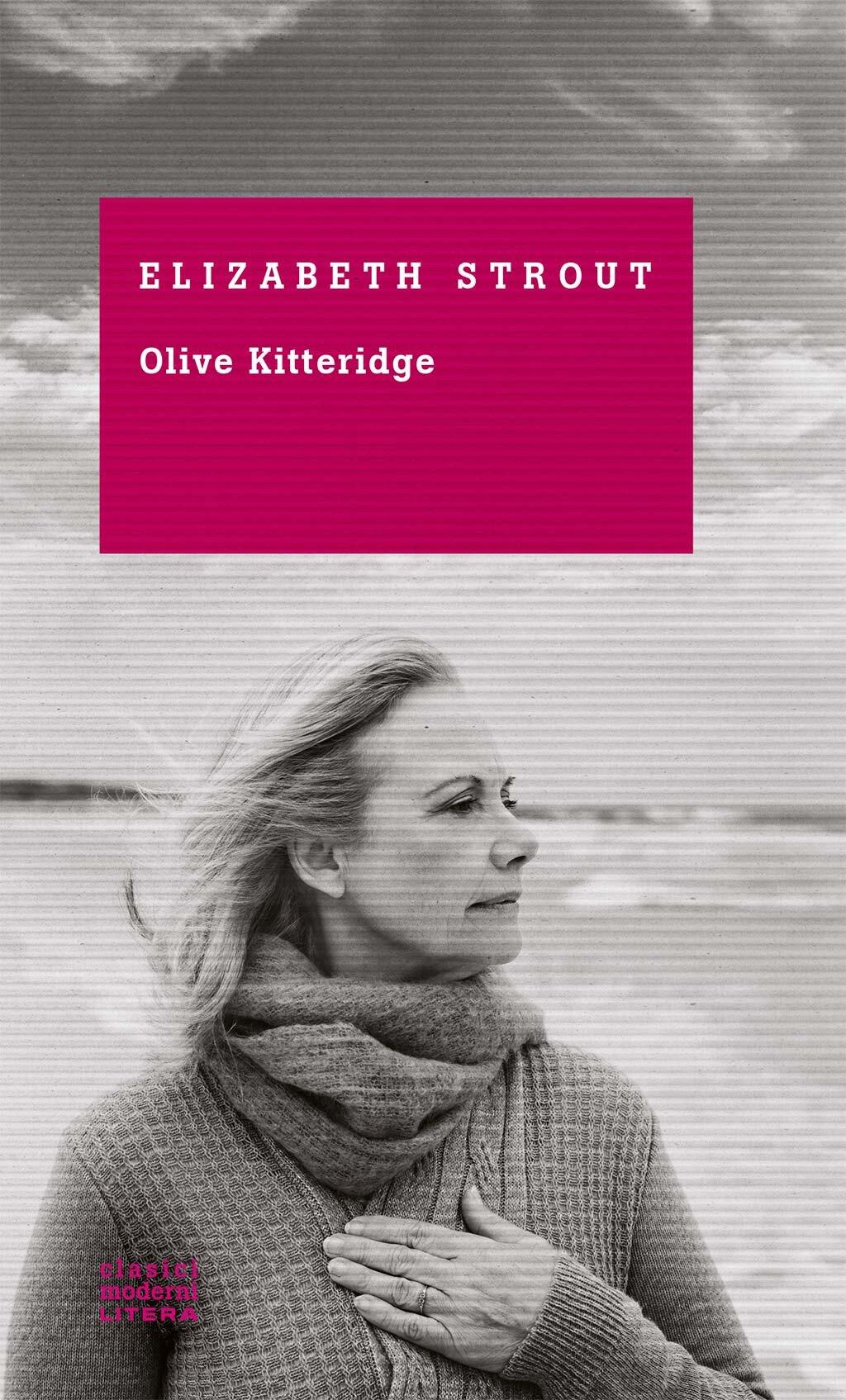 Olive Kitteridge (eBook)