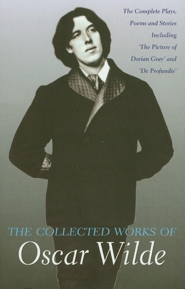 Coperta Carte The Collected Works of Oscar Wilde