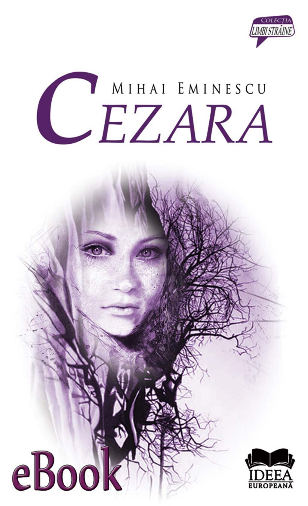 Cezara. Edicion bilingue espanol-rumano (eBook)