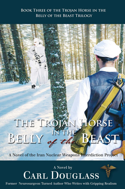 The Trojan Horse in the Belly of the Beast (eBook)