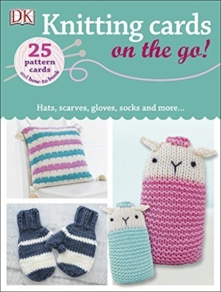 On the Go Knitting