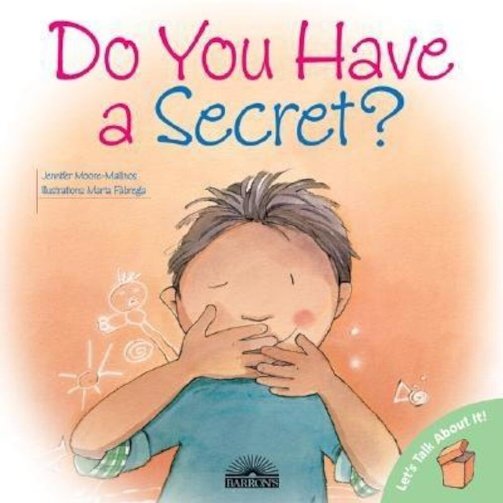 Do You Have a Secret?, Paperback