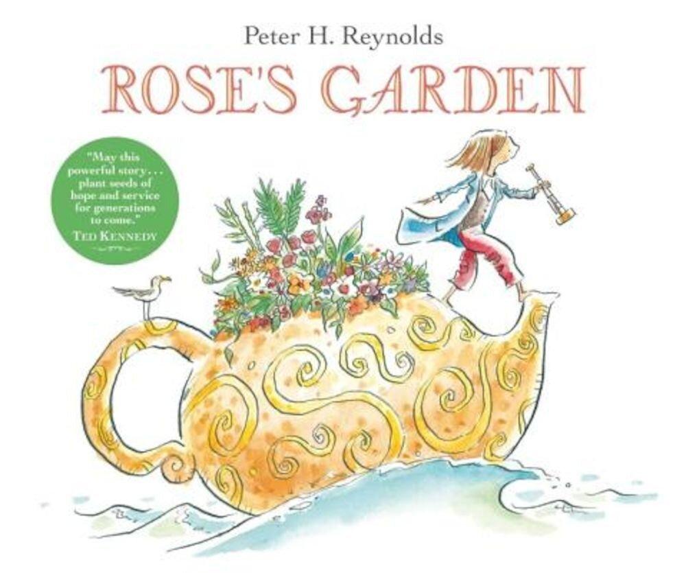 Rose's Garden, Hardcover