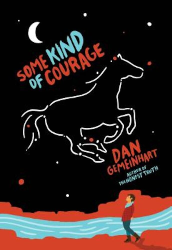Some Kind of Courage, Paperback
