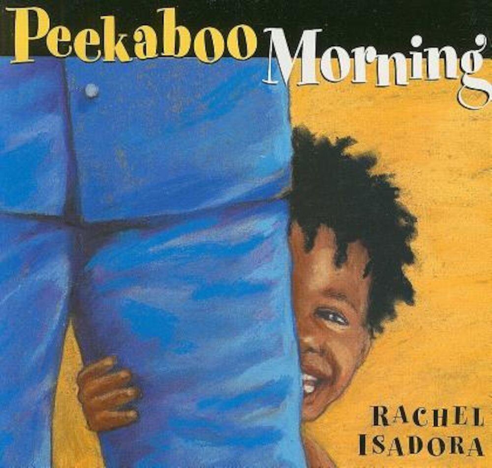 Peekaboo Morning, Hardcover