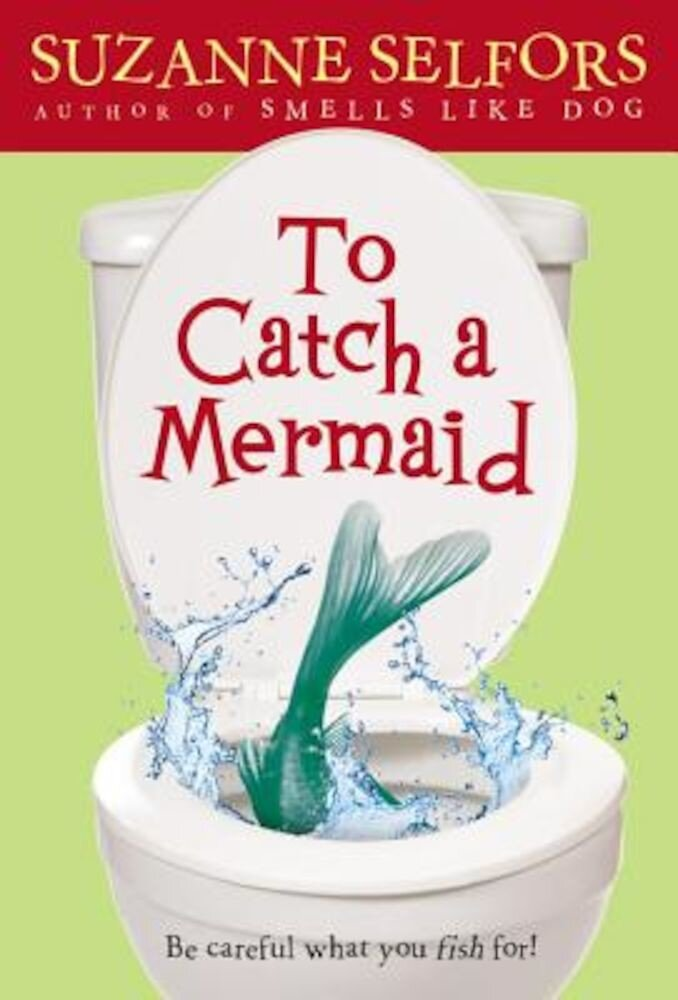 To Catch a Mermaid, Paperback