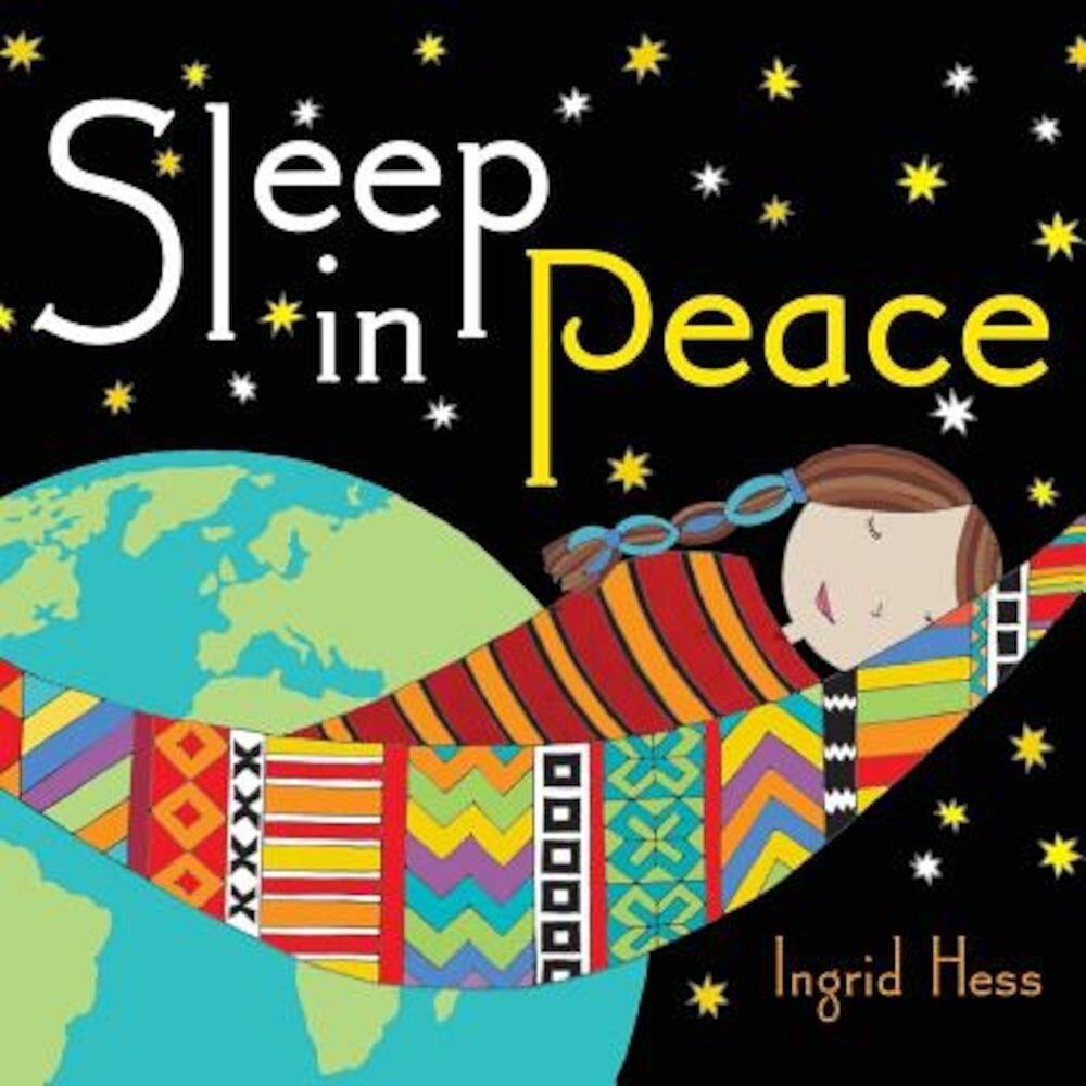 Sleep in Peace, Paperback