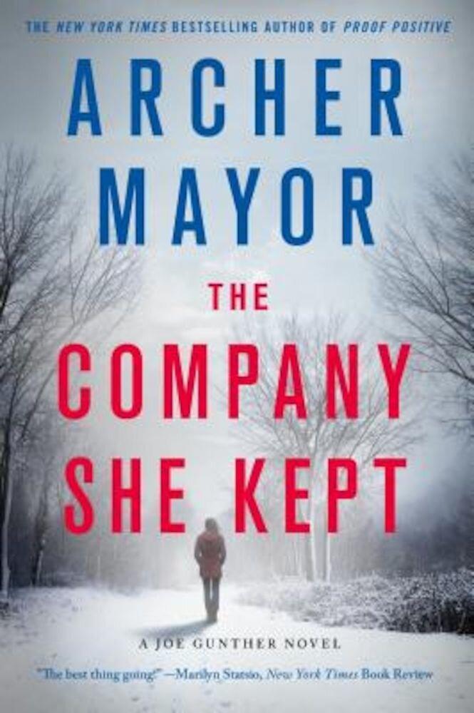 The Company She Kept, Paperback