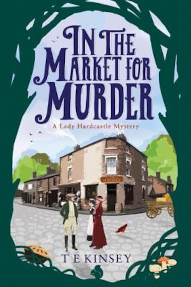 In the Market for Murder, Paperback