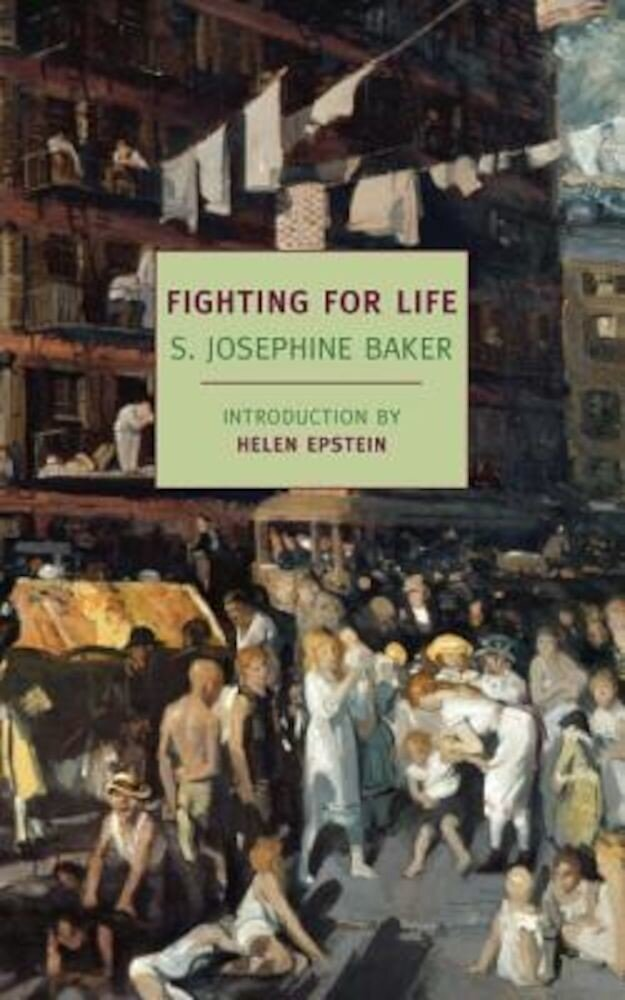Fighting for Life, Paperback