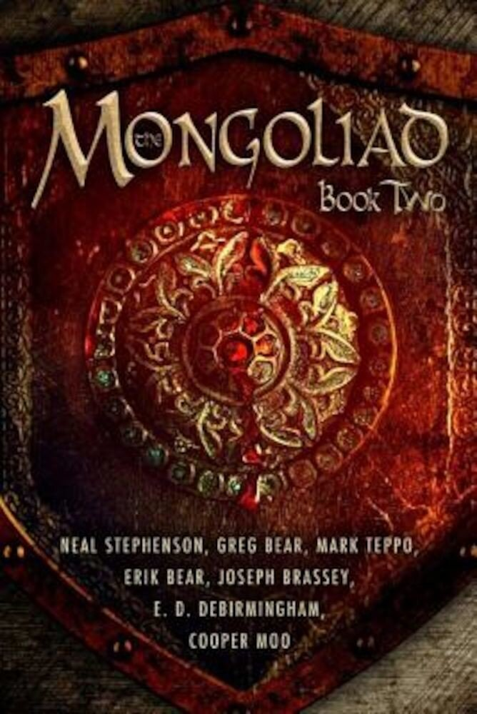 The Mongoliad, Book Two, Paperback