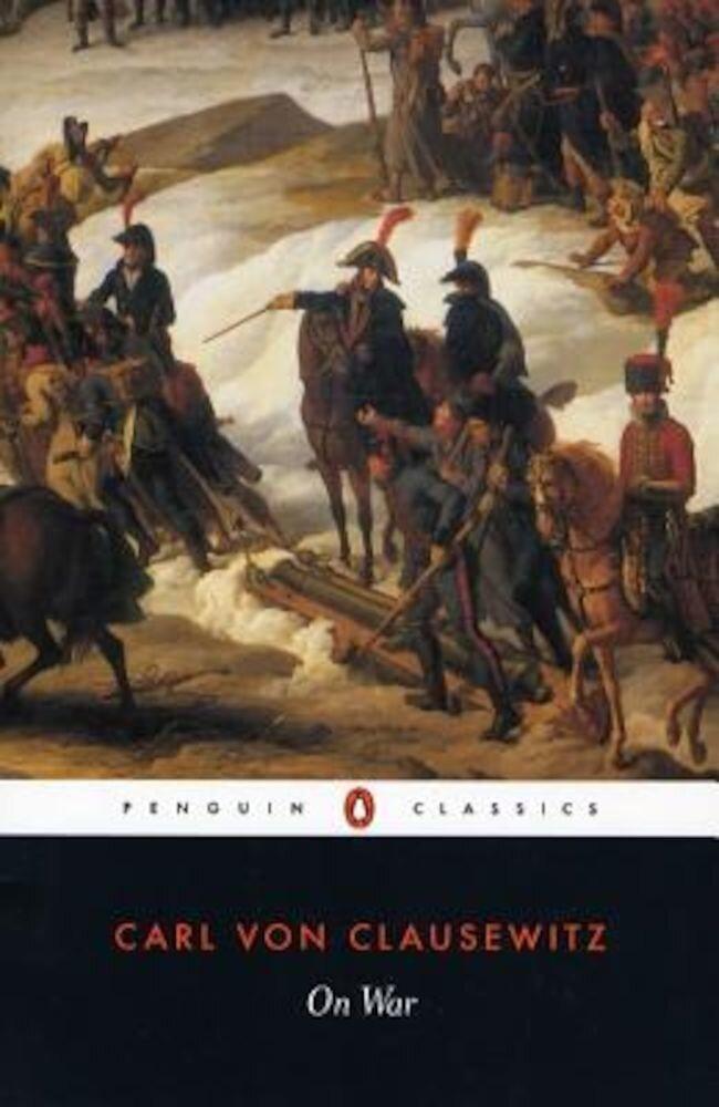 On War, Paperback