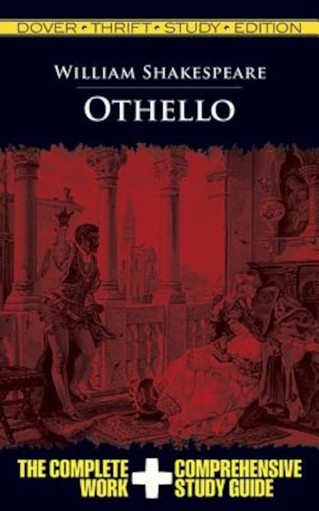 Othello Thrift, Paperback