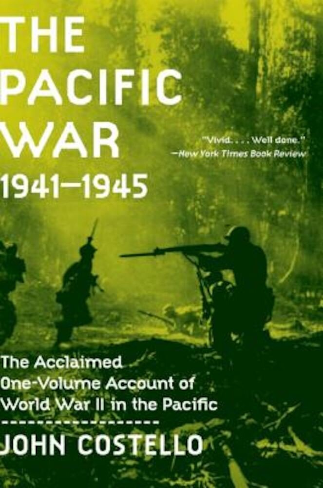 The Pacific War, Paperback