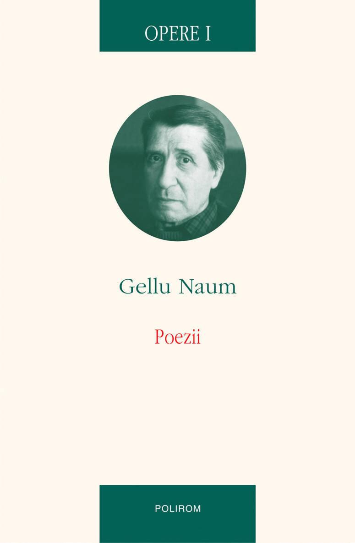 Opere I. Poezii (eBook)