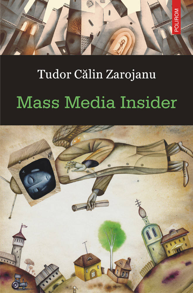 Mass Media Insider (eBook)