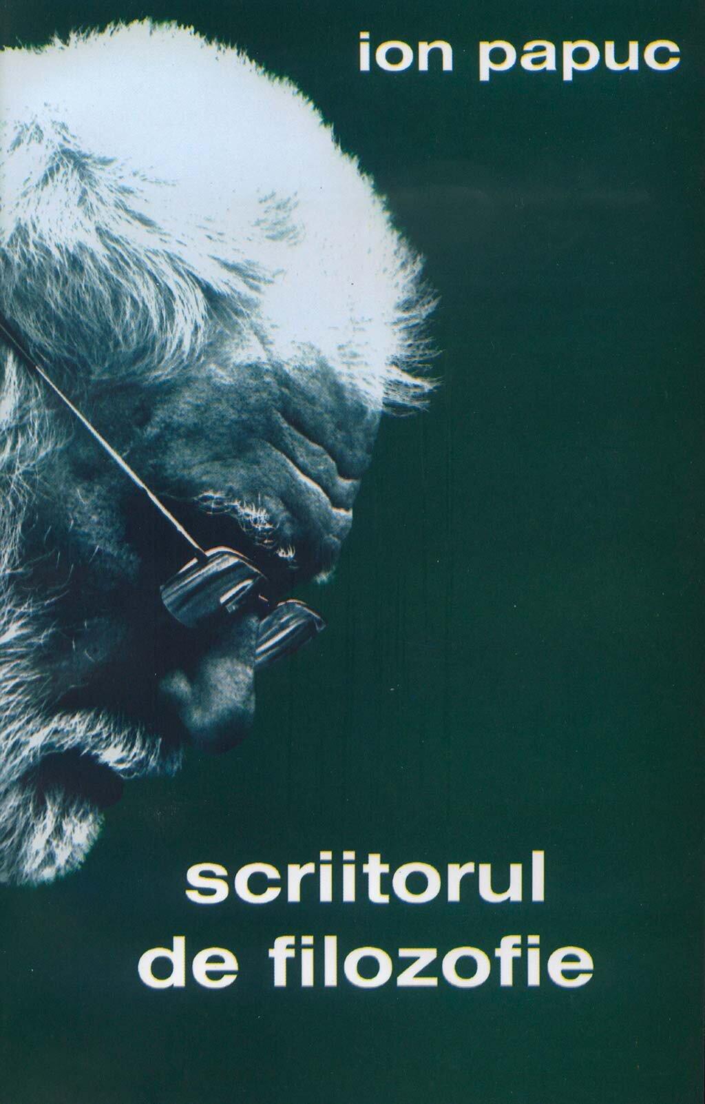 Scriitorul de filozofie (eBook)