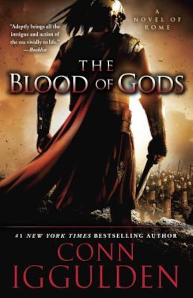 The Blood of Gods, Paperback