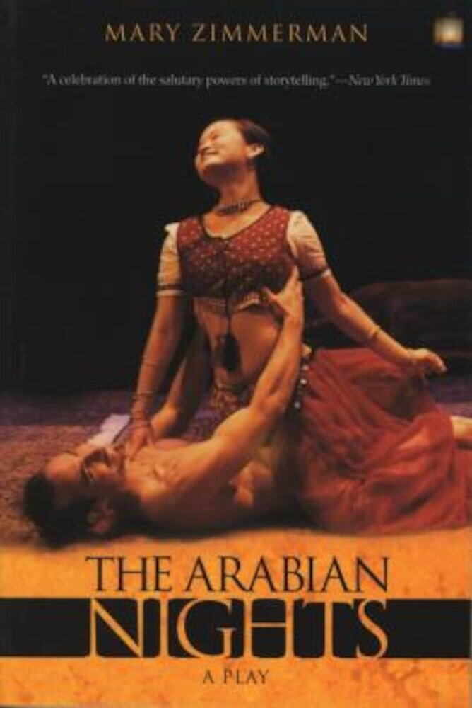 The Arabian Nights: A Play, Paperback