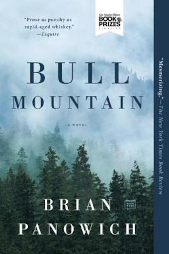 Bull Mountain, Paperback