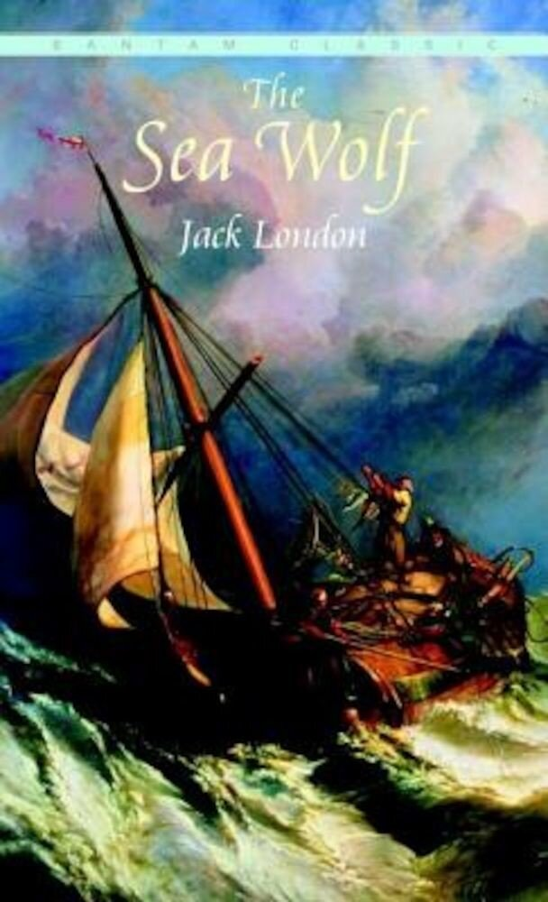 The Sea Wolf, Paperback