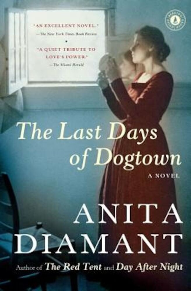 The Last Days of Dogtown, Paperback
