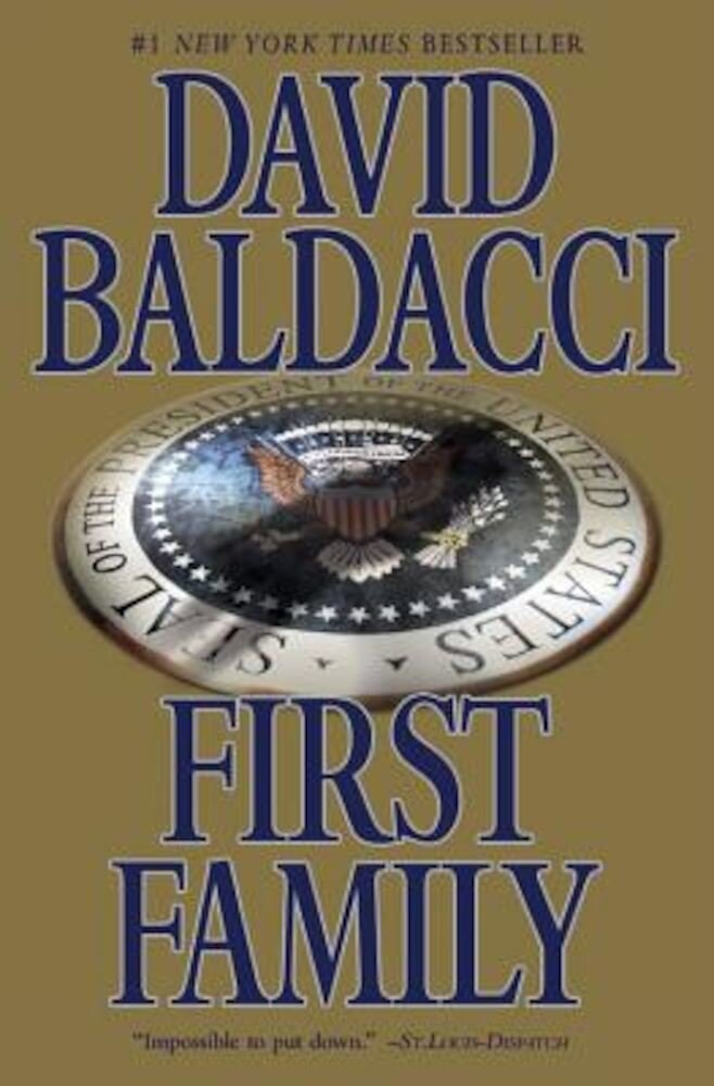 First Family, Paperback