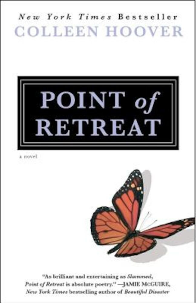 Point of Retreat, Paperback