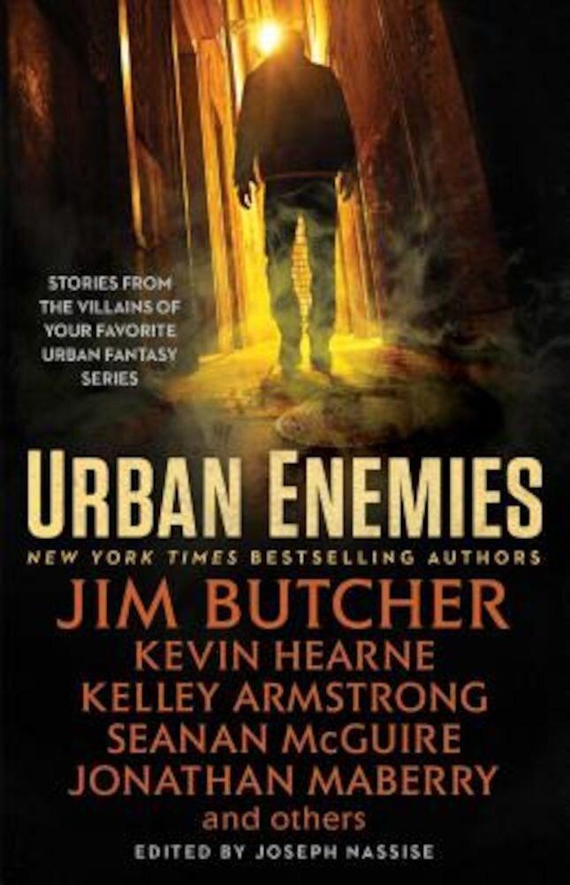 Urban Enemies, Paperback