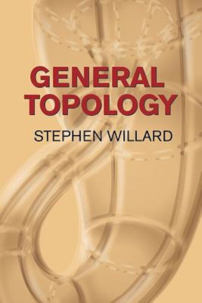 General Topology, Paperback