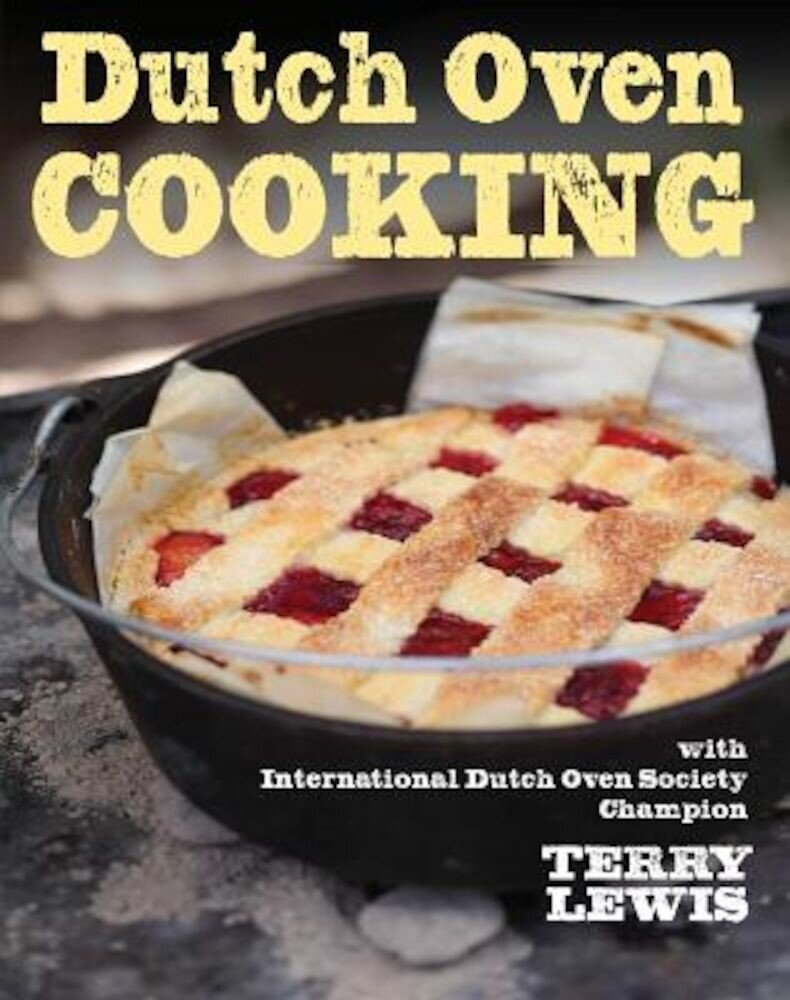 Dutch Oven Cooking, Hardcover