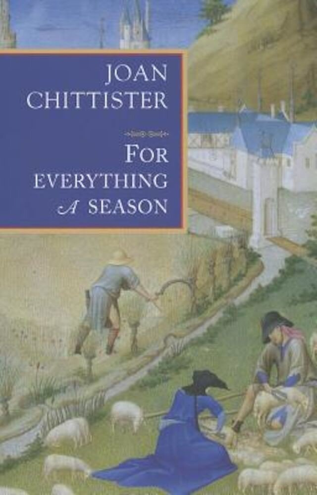 For Everything a Season, Paperback