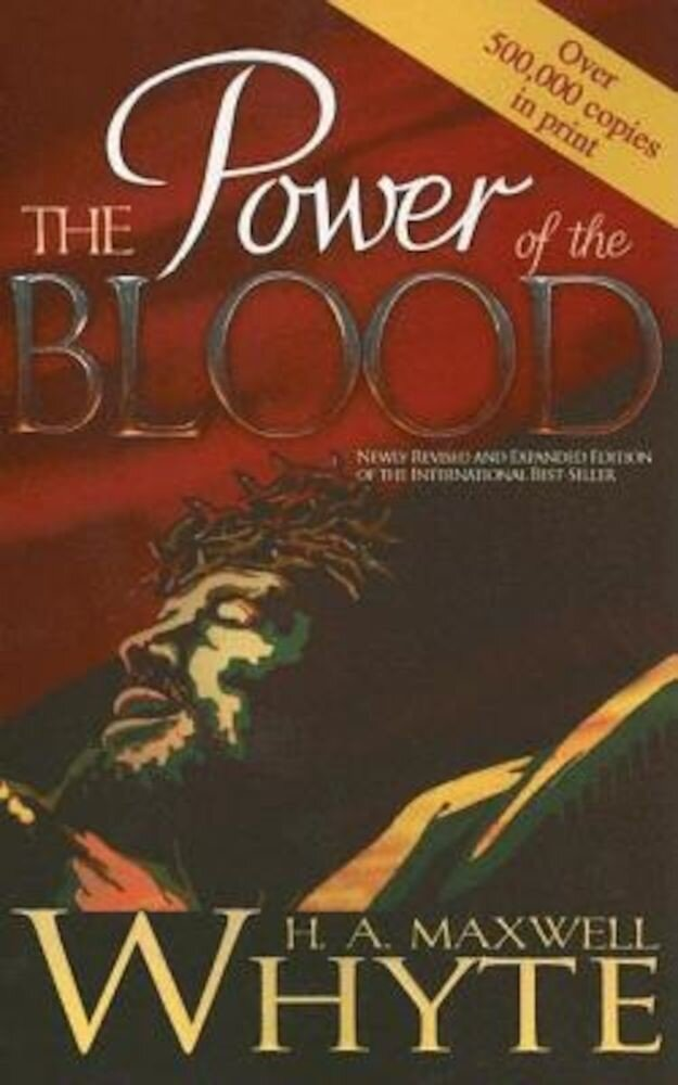 Power of the Blood, Paperback