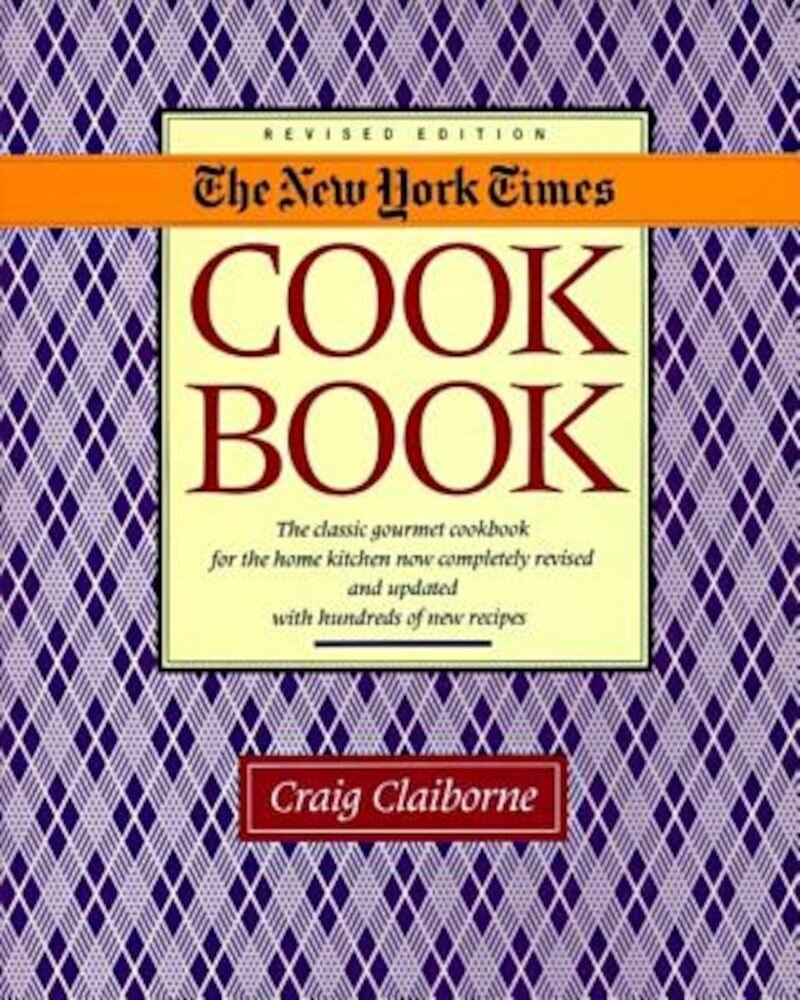 New York Times Cookbook, Hardcover