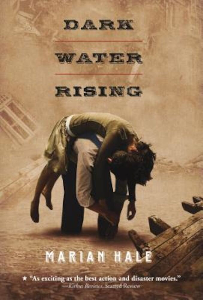 Dark Water Rising, Paperback