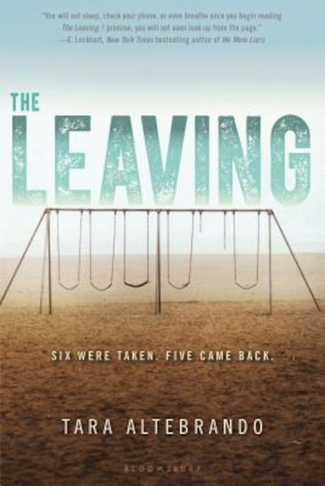 The Leaving, Paperback