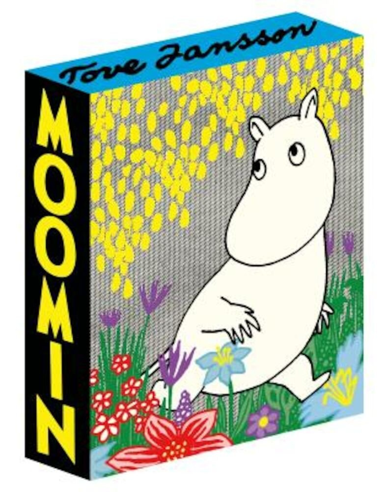 Moomin: The Deluxe Anniversary Edition, Hardcover