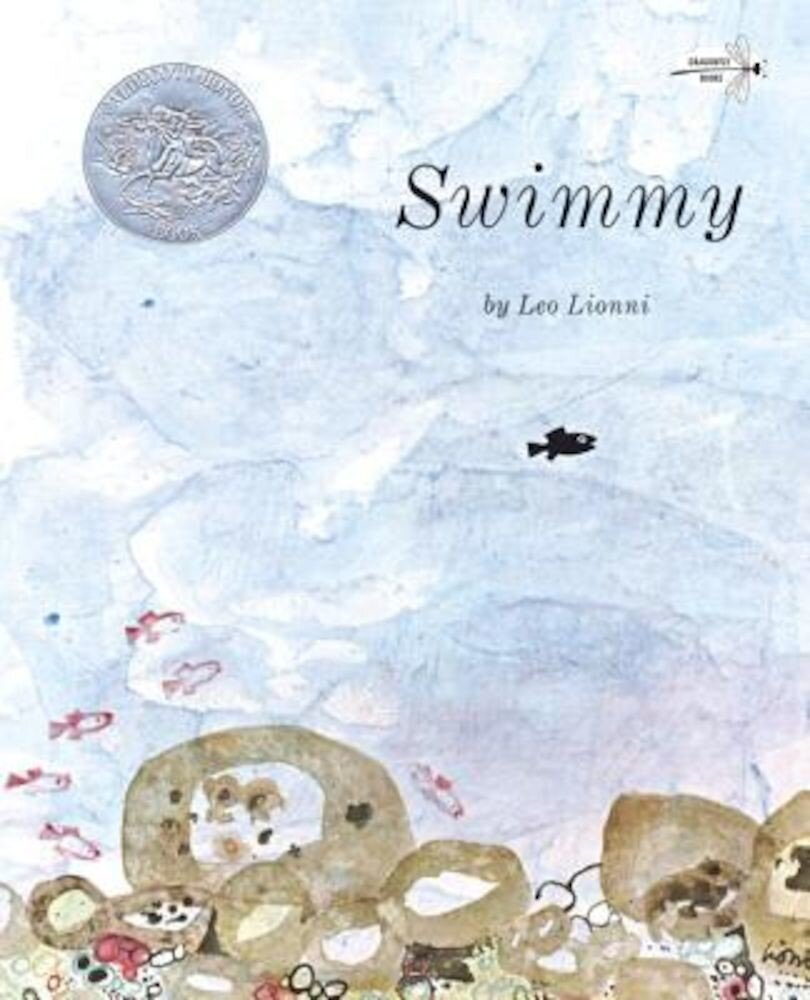 Swimmy, Paperback