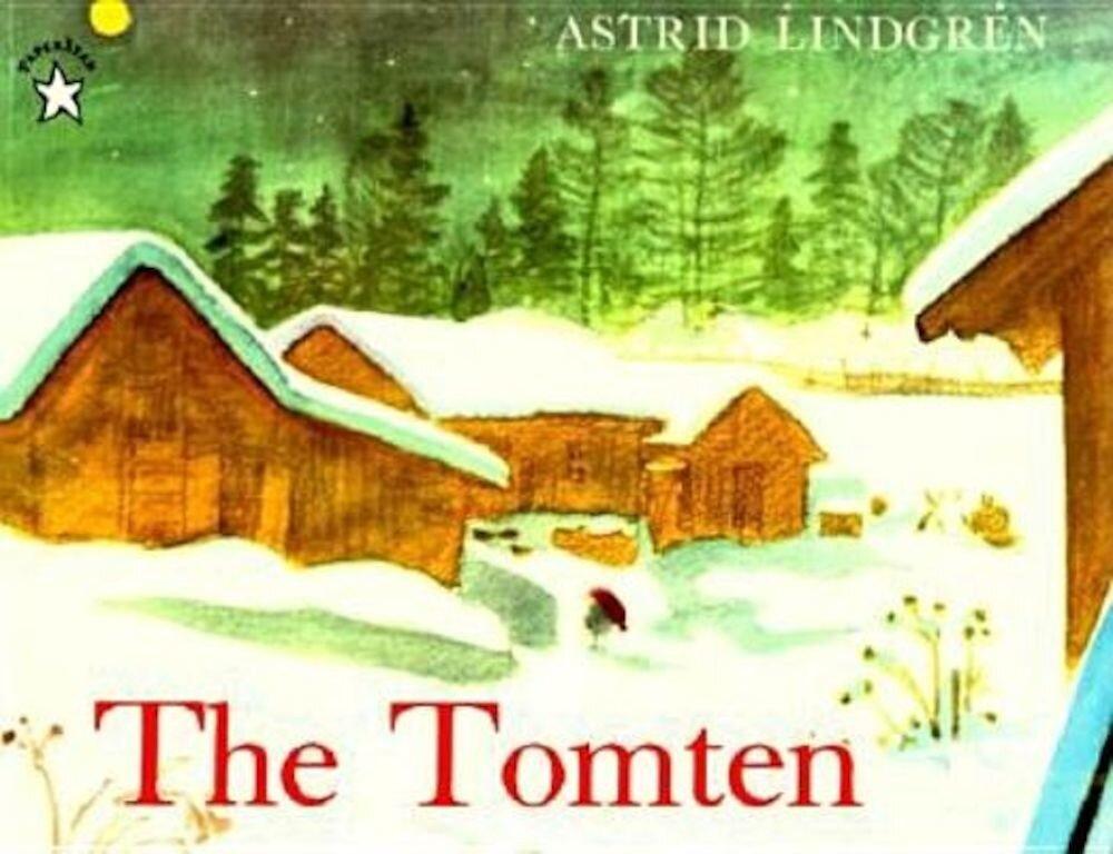 The Tomten, Paperback