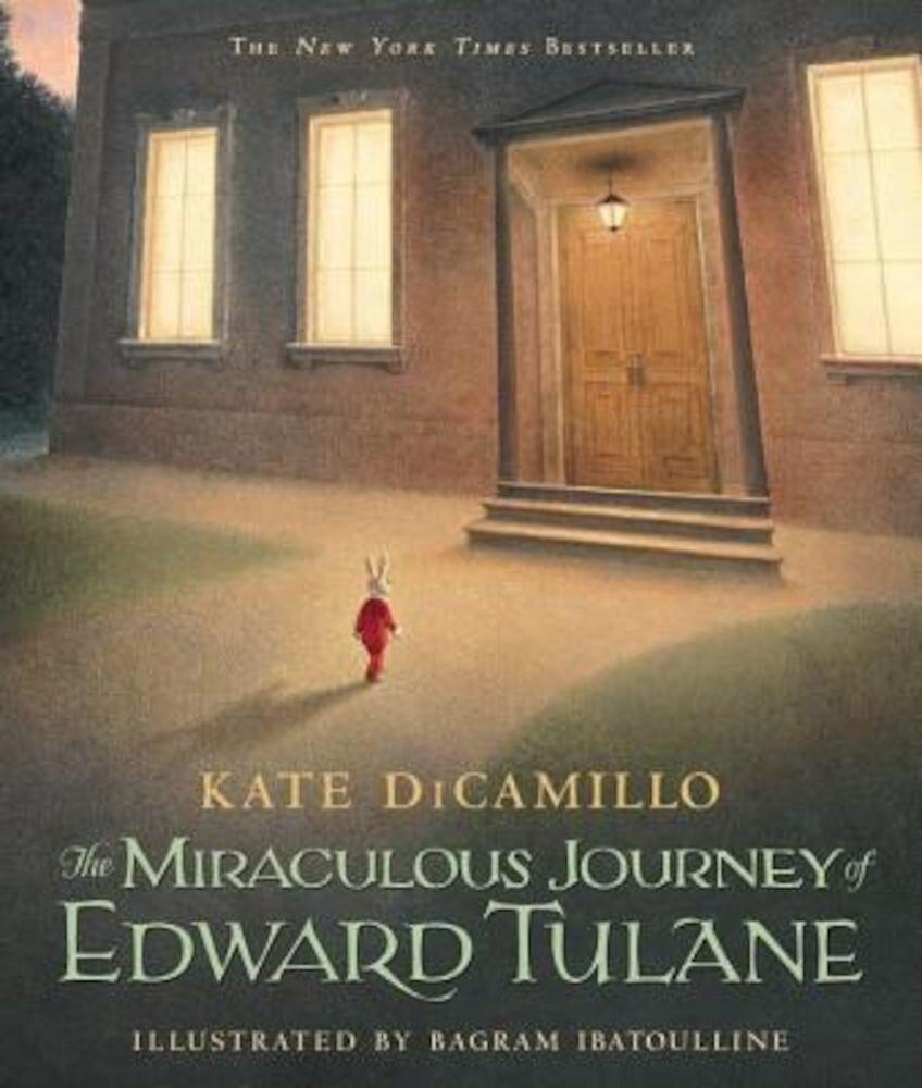 The Miraculous Journey of Edward Tulane, Paperback