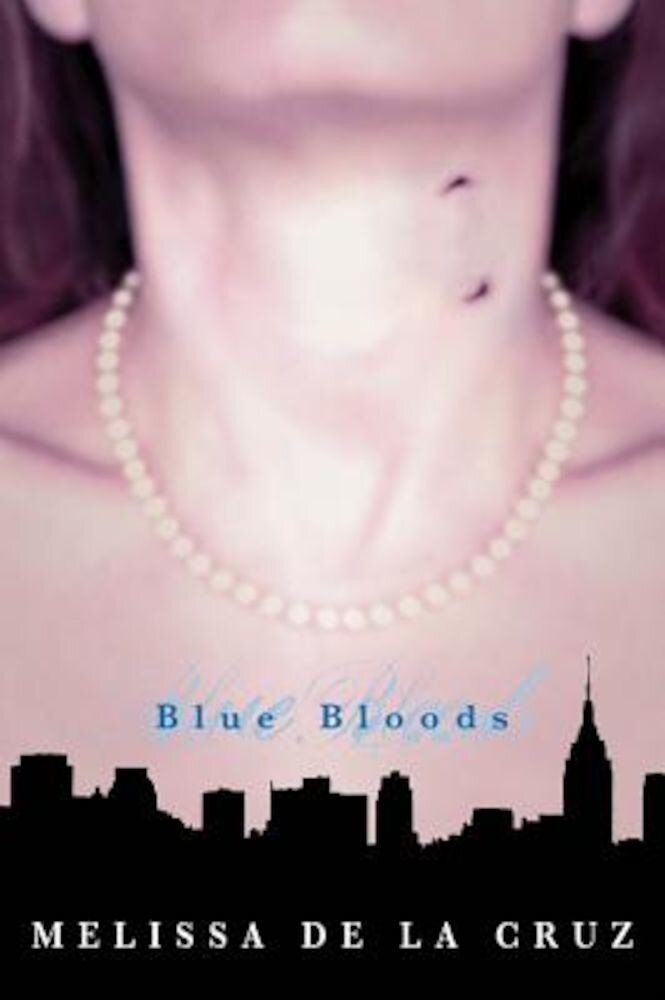 Blue Bloods, Paperback