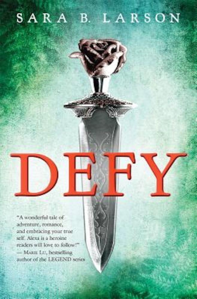 Defy (Defy, Book 1), Paperback