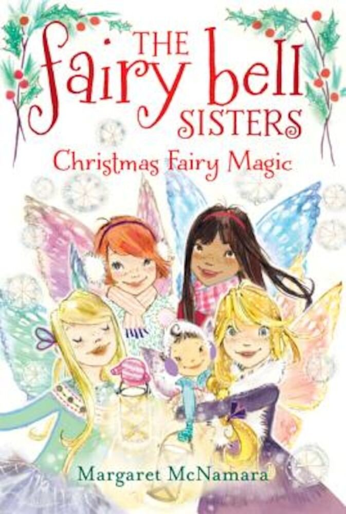 Christmas Fairy Magic, Paperback